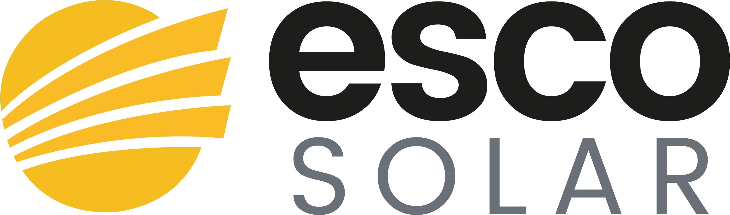 EscoSolar